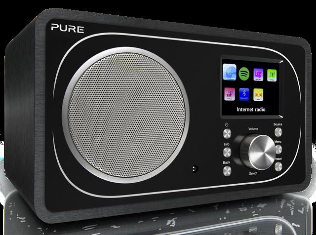 Ascolta Milano Lounge tramite un apparecchio Internet Radio