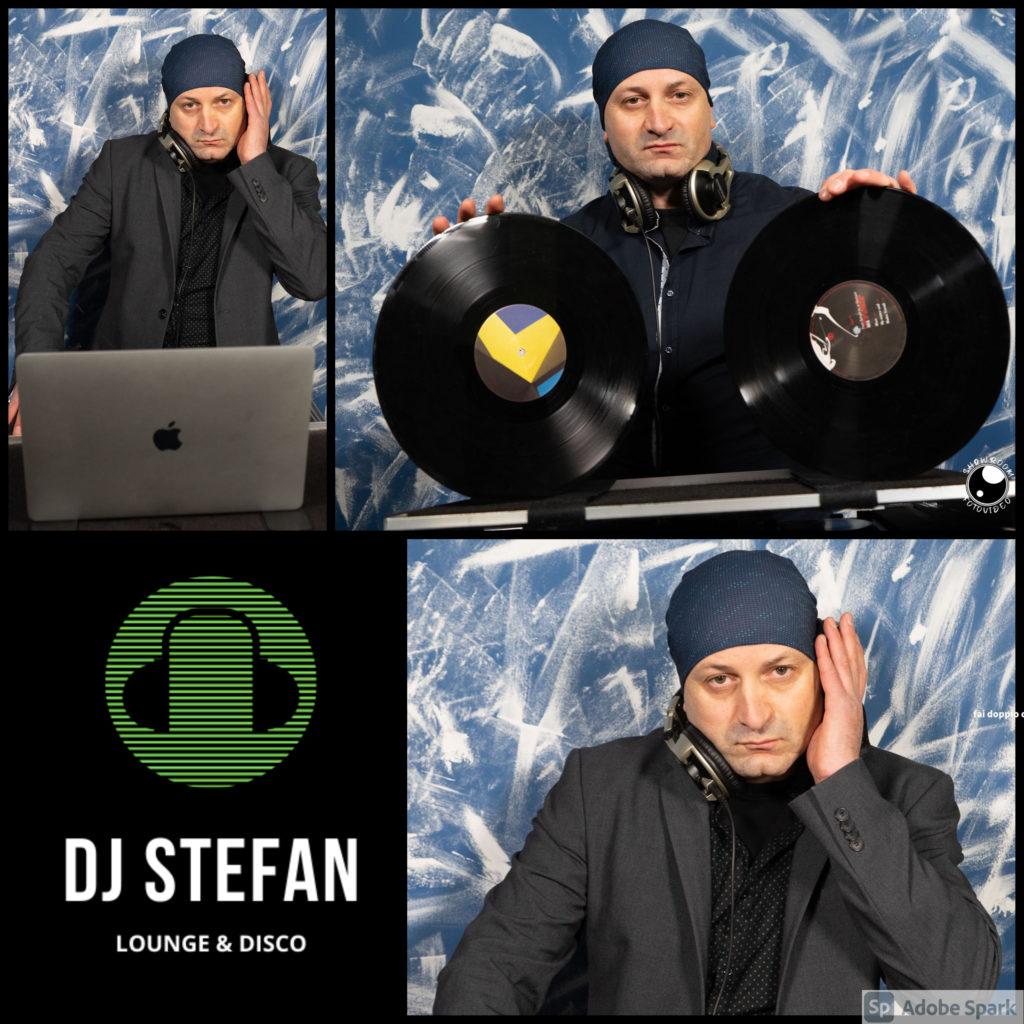 Ascolta DJ Stefan su Milano Lounge