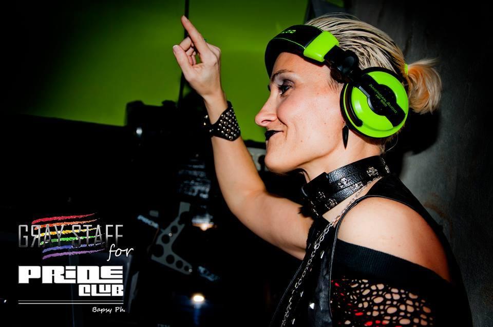Ascolta Swamy DJ in esclusiva su Milano Lounge